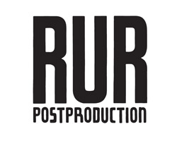 RUR postproduction